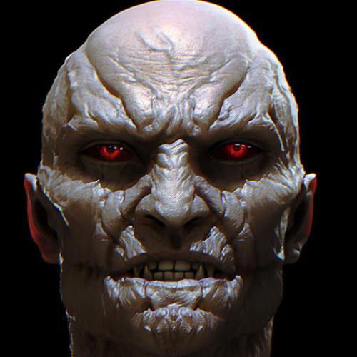 Micky Jones 2's avatar
