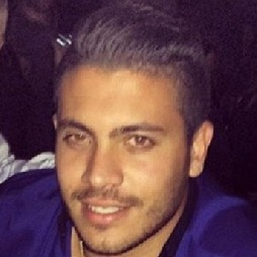 Shay Bagdadi's avatar