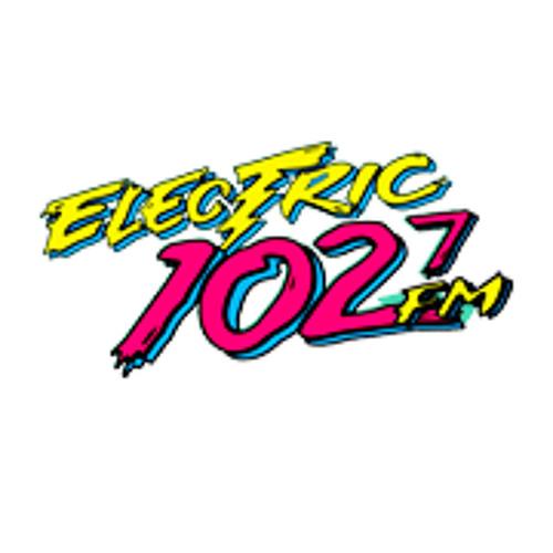 Electric 102.7FM's avatar