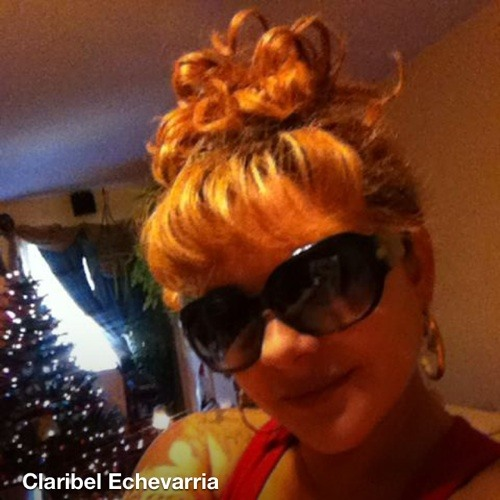 Claribel Echevarria's avatar