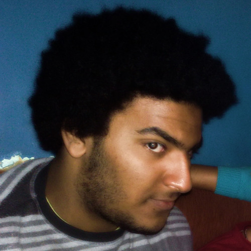 Ahmed Thursday's avatar