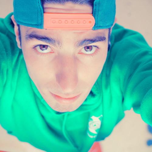 Ruben Santos 7's avatar
