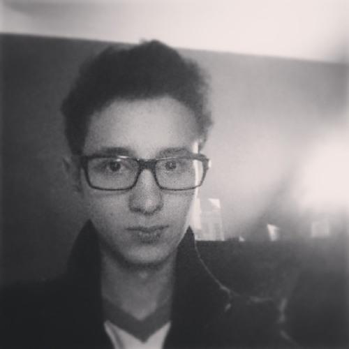 Salaheddine Brikchi's avatar