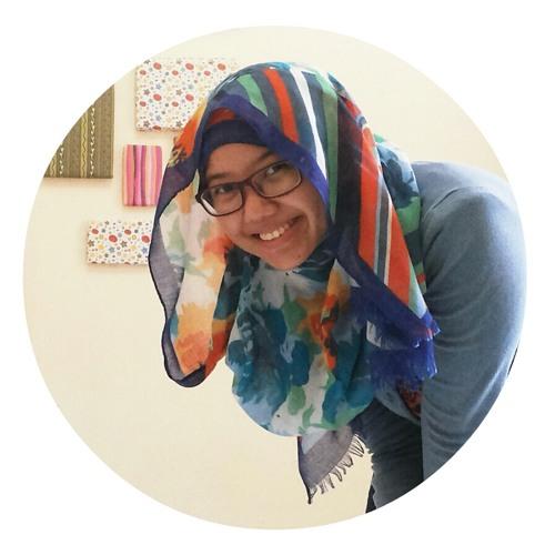 Vidya Hutagalung's avatar