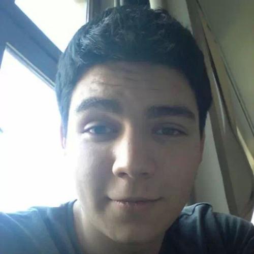 Patrik Biros's avatar