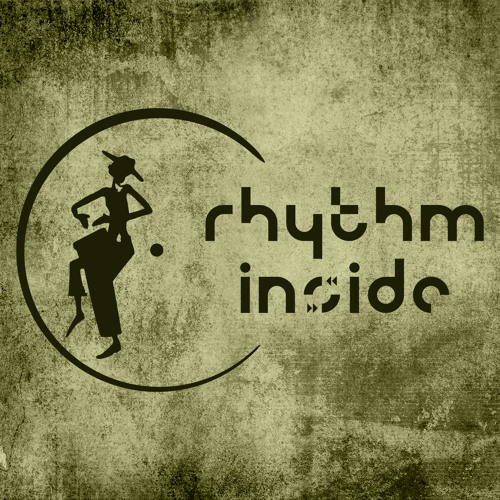 Rhythm Inside Project's avatar