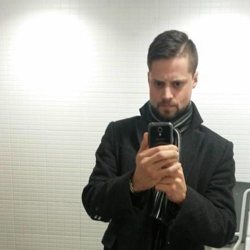 Luke E Selvon's avatar