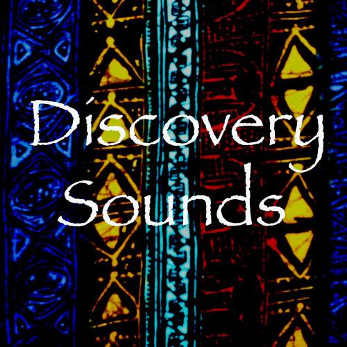DiscoverySounds's avatar