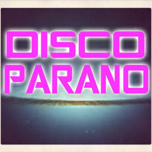 DISCO PARANO's avatar