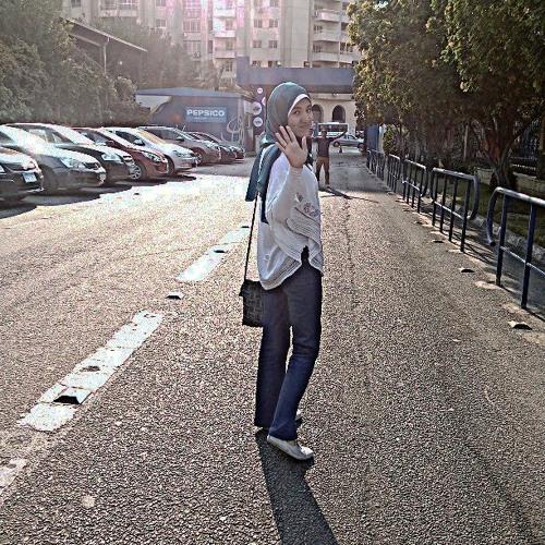 Heba Mustafa's avatar