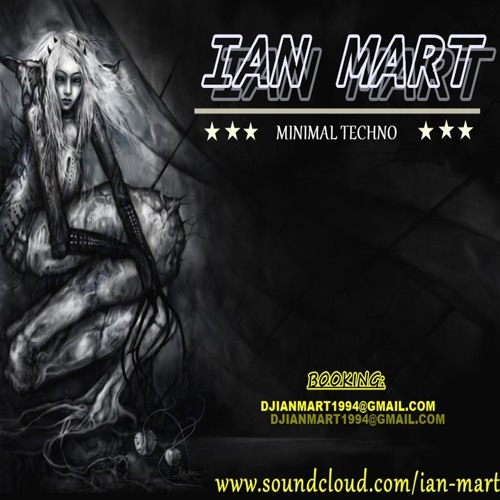 Ian Mart [Official]'s avatar