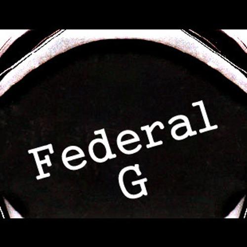 Federal G's avatar