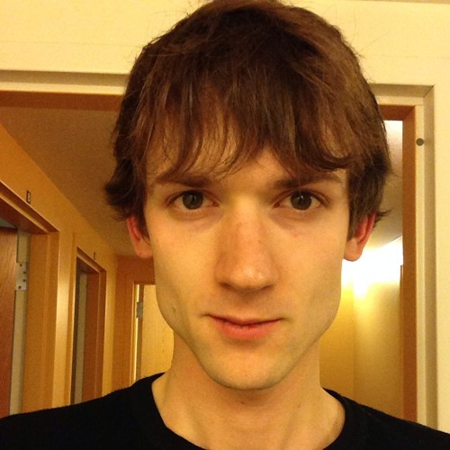 Chris Thoburn's avatar