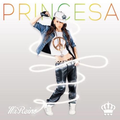 Princesa Muzik's avatar