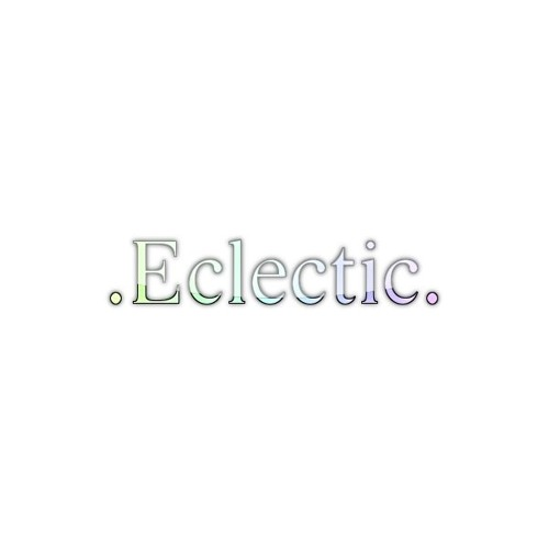 .Eclectic.'s avatar