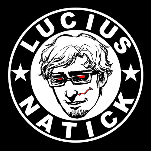 Lucius Natick's avatar