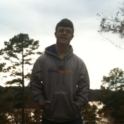 Nathan McClain 4's avatar