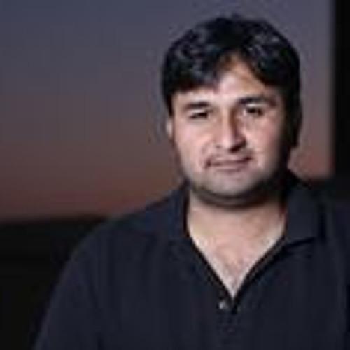 Shahzeb Haroon's avatar