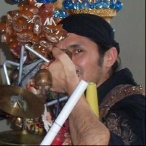 Manohar Gurung's avatar