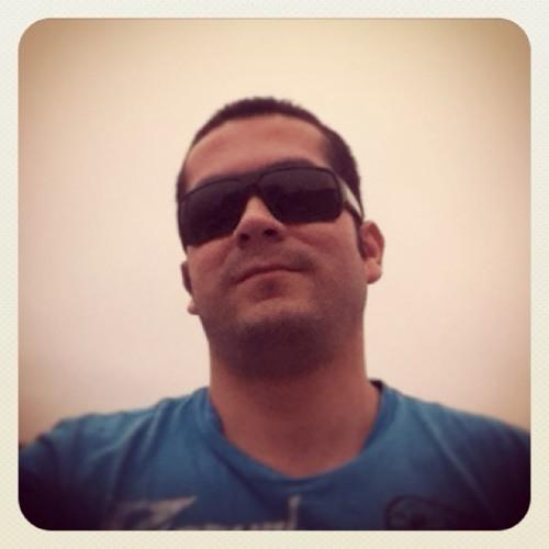 Diego Cornejo Arce's avatar