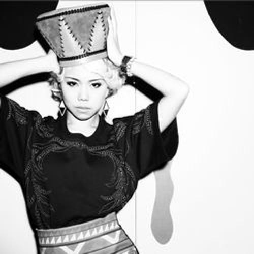 DJ SARASA's avatar