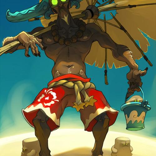 Drew Bow Sky's avatar