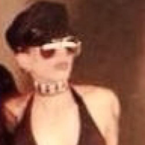 Rosanna G-Rox Giannetti's avatar