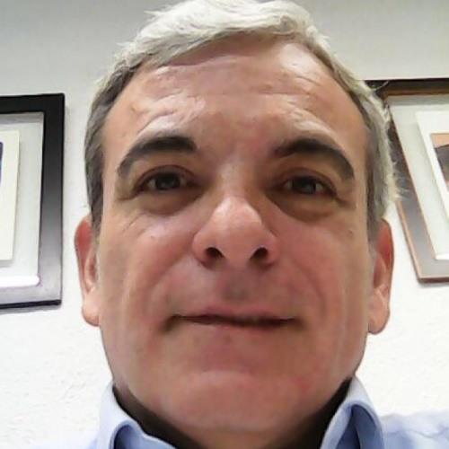 Rafa Cantueso's avatar
