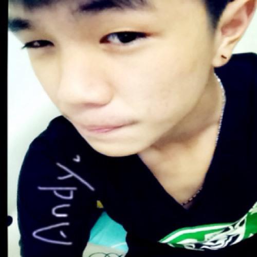 DJ Thean's avatar