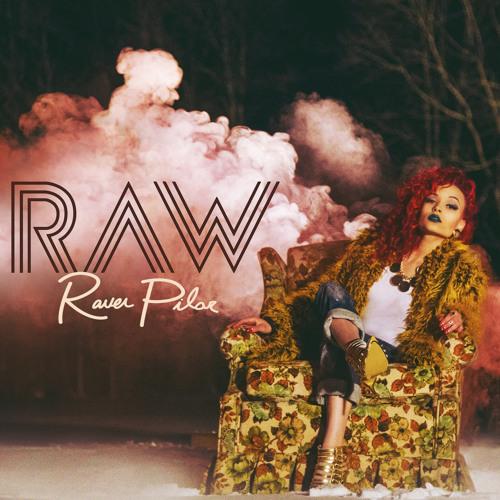 Raven Pilar's avatar