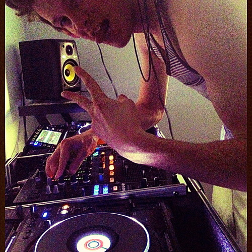 DJ HALE's avatar