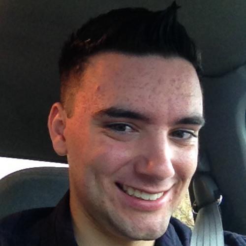 Kiel Eire's avatar