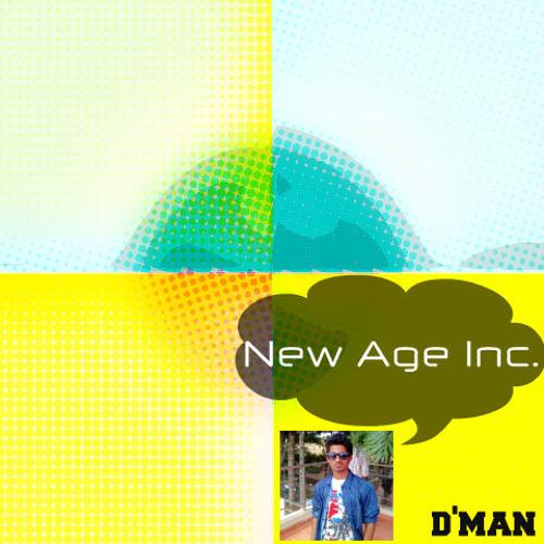 Dhruv D'man's avatar