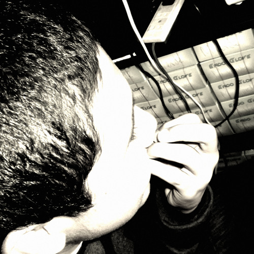 Aarón MRCH's avatar