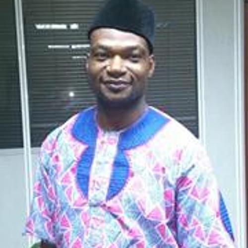Jean Kamga's avatar