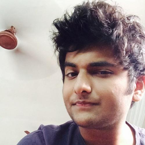 Mukund Rathi's avatar