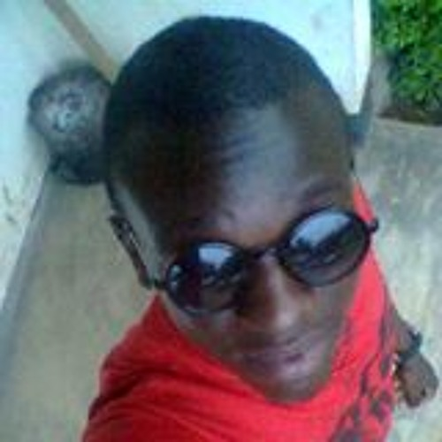 Danny Mbolos Khaemba's avatar