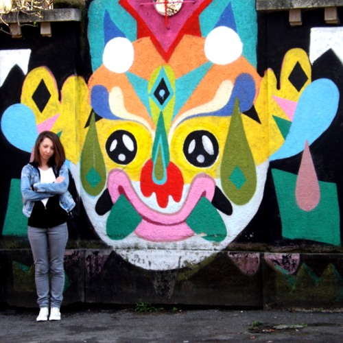 ramona balona's avatar