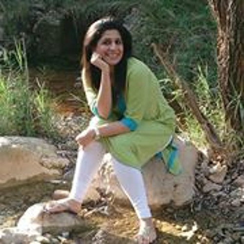 Shafaq Ahsan's avatar