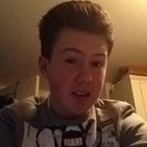 Denny James Godwin's avatar