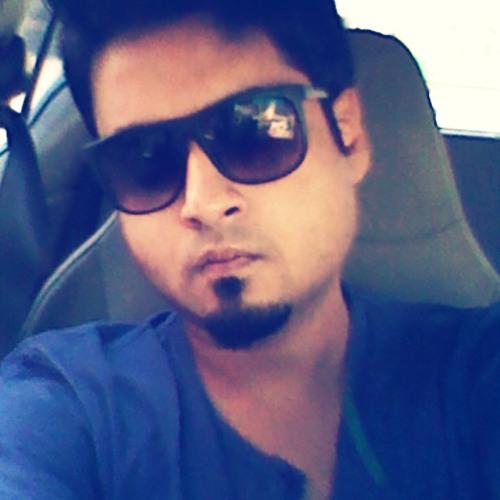 Ram Karthik Narayan's avatar