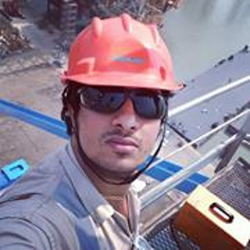 Naren Garchar's avatar