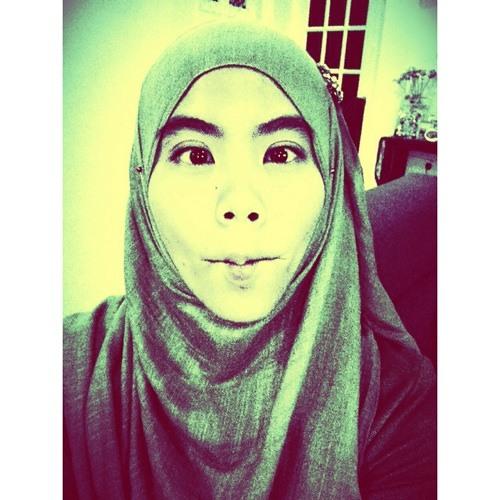 Syaidatul Rahmah's avatar