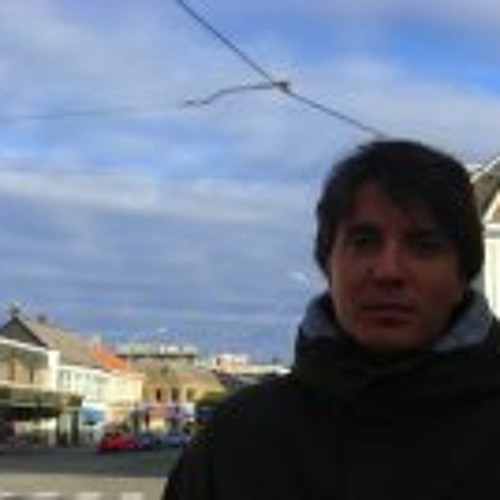 Denny Thiel 3's avatar
