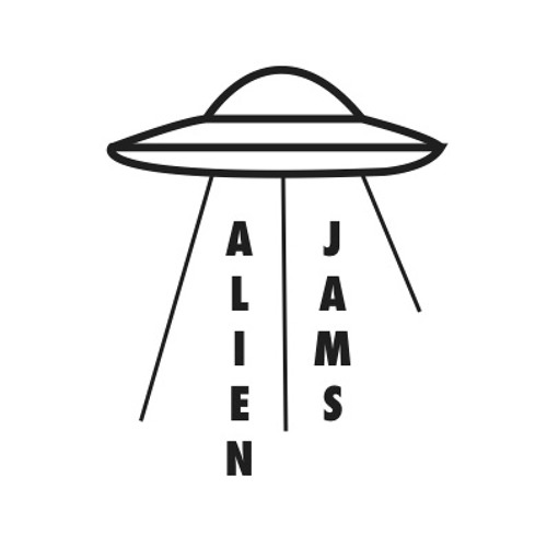 Alien Jams's avatar