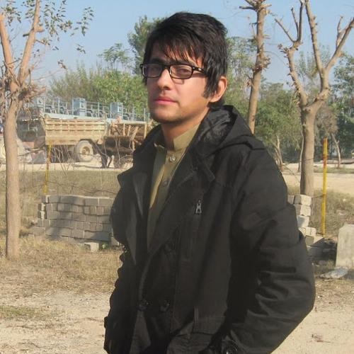 saifullah bakhsh's avatar