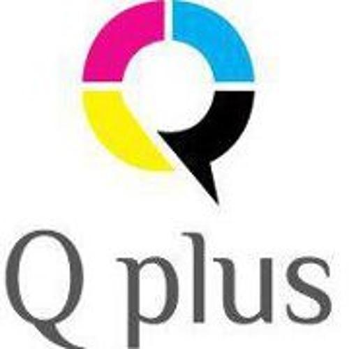 Q Plus Toner's avatar