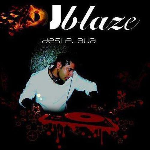 Djblaze82's avatar