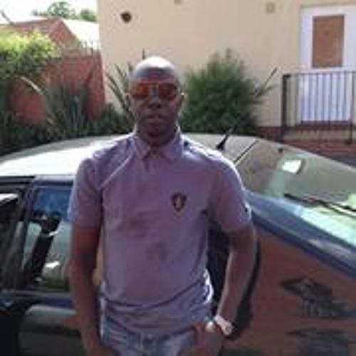 Mbanyick Senghore's avatar