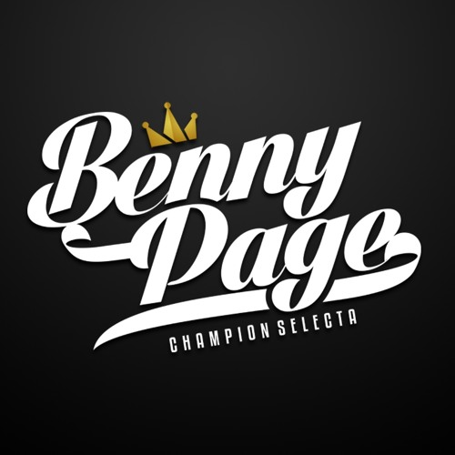 Benny Page's avatar